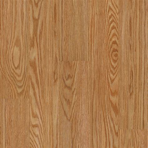 shop shaw 14 piece 5 9 in x 48 in perpetual oak locking