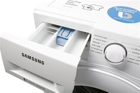 Samsung Front Load Washer Door Will Not Lock Samsung Wf45k6500av Front Load Washer Dv45k6500ev Electr Dv45k6500ew Samsung Appliances 7