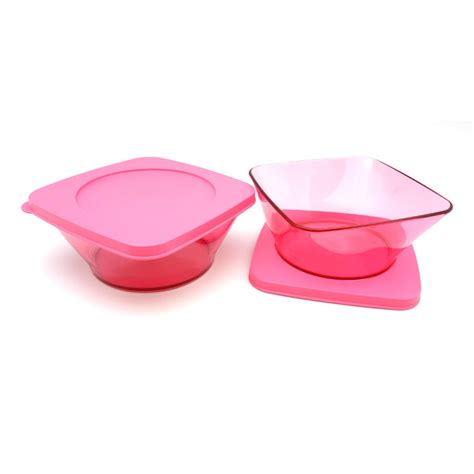 offer tupperware celebrate server bowl 620ml 2