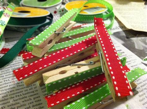 christmas card holder craft holiday ideas pinterest