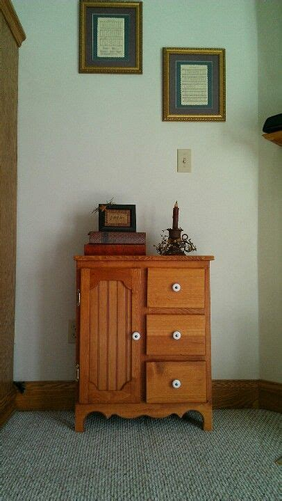 small cabinet primitive home see best