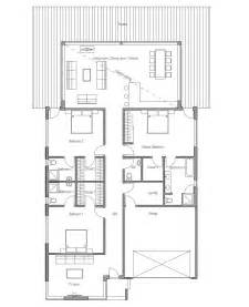 Australian House Plans by Australian House Plans Modern House Plan Ch147