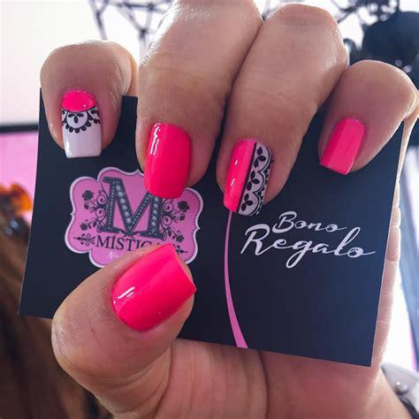 imagenes de uñas decoradas instagram mistica nail spa misticanailspa fotos y v 237 deos de