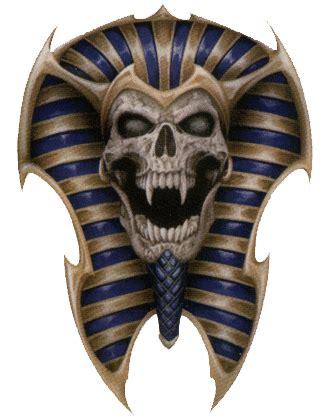 Cranio Helm Aufkleber by Aufkleber Skull Of Tut Totenkopf Sch 228 Del 196 Gypten Decal