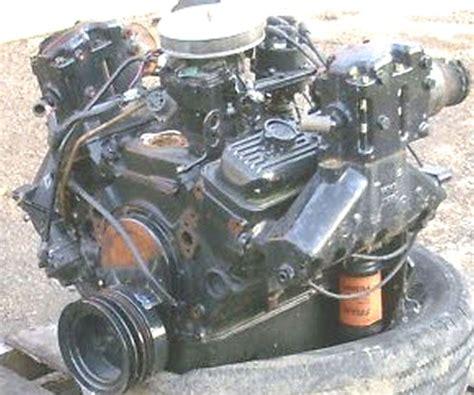 Details About Mercruiser Mercury Marine Engine Gm 4 6 8