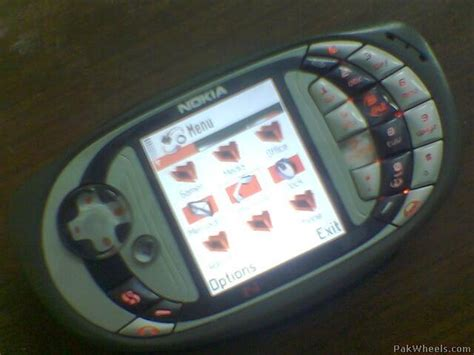 N Gage Qd Ijo Charger nokia n gage qd 6810 for sale lahore non wheels discussions pakwheels forums