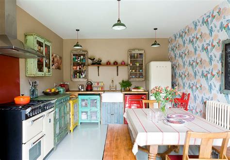 home design uk blog vintage home makeover the kitchen 187 scaramanga