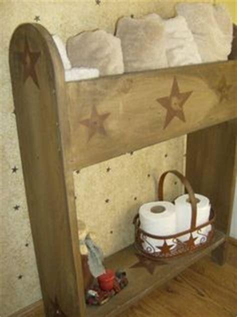primitive inspired bathroom bath ideas juxtapost primitives primitive decor and primitive homes on pinterest
