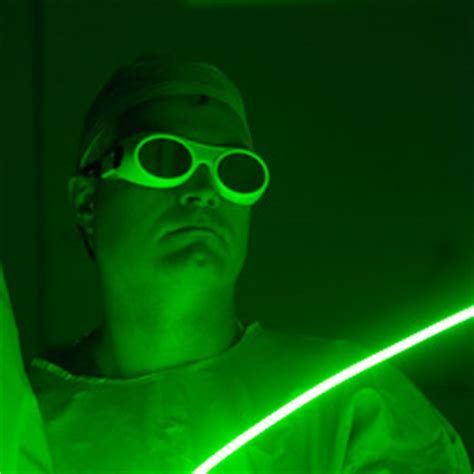 green light laser therapy greenlight laser treatment testimonial john williams