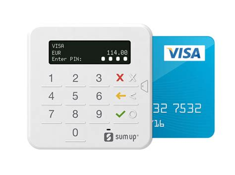 Send Visa Gift Card Via Text Message - take card payments while out at markets or events iomst