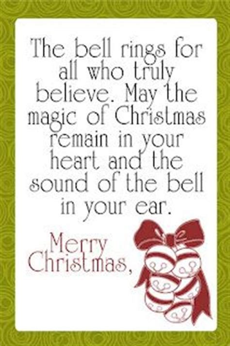 christmas bell quotes and captions free printable stencils tree templates santa claus patterns