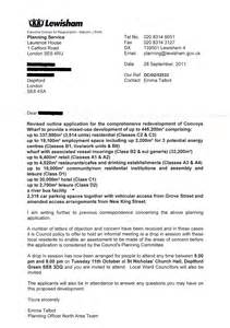 Retrenchment Letter Template by Retrenchment Letter Sle Picture Exle Sle