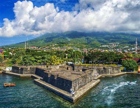 promo open trip paket wisata pulau ternate morotai