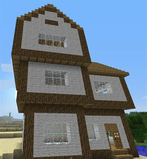 cool house ideas house ideas three cool awesome house minecraft project