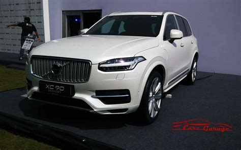 volvo cars announces local assembly in india carzgarage