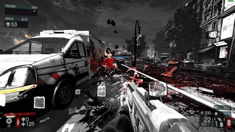 killing floor 2 ultra difficulty gameplay in burning paris