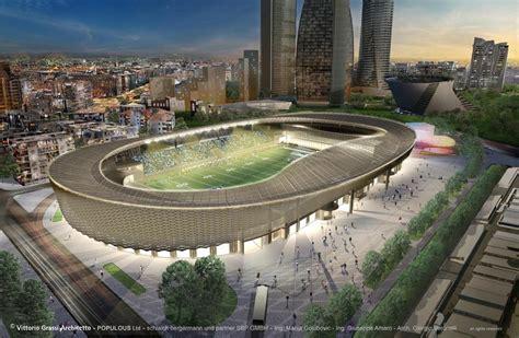 design competition milan velodrome maspes vigorelli milan architecture