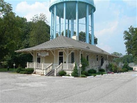 fayetteville depot stations depots