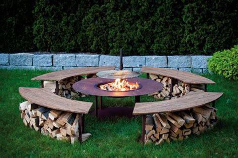 outdoor feuerstelle feuerstelle mit sitzgelegenheit suche outdoor