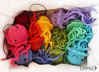 pattern hanging amigurumi jellyfish ravelry sweet hanging amigurumi jellyfish pattern by tori
