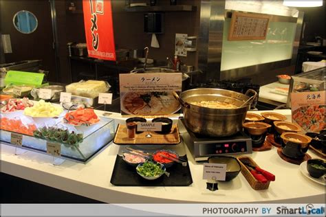 10 Cheapest Best Buffets In Singapore Under 30 Part 1 Inexpensive Buffet