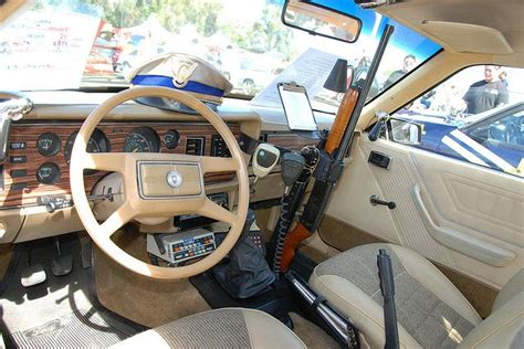 interior car light laws california highway patrol chp ford mustang ssp