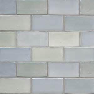 modern subway tile 2 quot x4 quot subway tile in light grey modern tile other