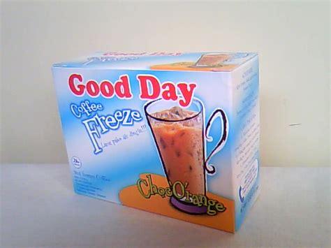 Day Coffee Freeze 10x30g 旅のおすそわけ バリ島 day coffee freeze box 東欧雑貨店 obchod オプホット