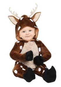 Halloween Costumes Infants Baby Deer Costume Infants