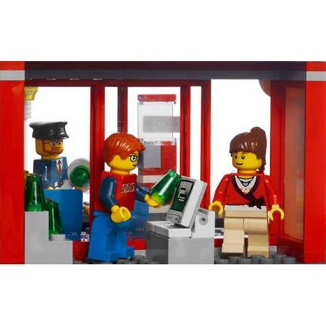Lego 7937 City Station goedkoop lego city spoorwegstation 7937 kopen bij