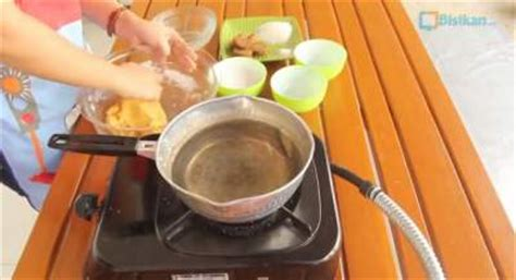 cara membuat takoyaki original resep dan cara membuat kolak biji salak original