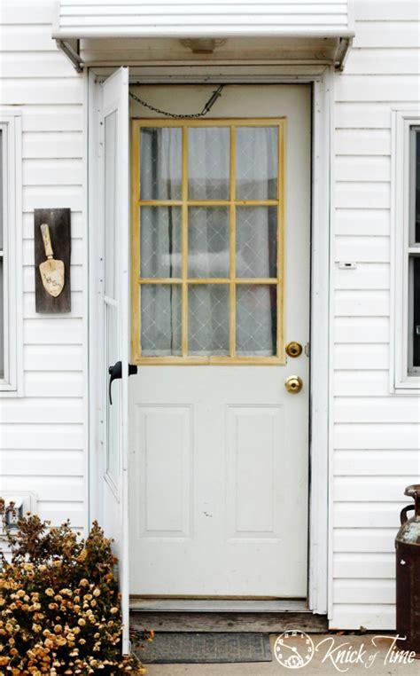 door makeover front door makeover knick of time