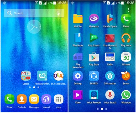so launcher galaxy s7 launcher prime v1 97 apk aleandroid image gallery launcher apk