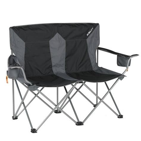 kelty loveseat two seat folding chair closeout