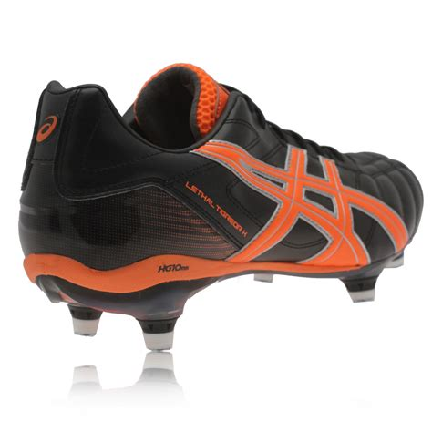 rugby shoes for asics lethal tigreor 7 k st rugby boots 58