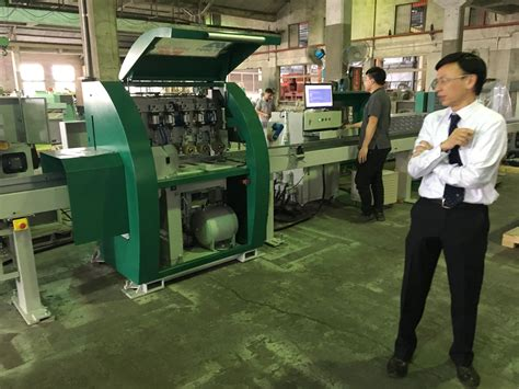 taiwan woodworking machinery taiwan machinery makers going global in race with