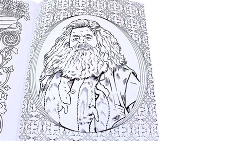 harry potter coloring book groupon harry potter colouring books groupon goods