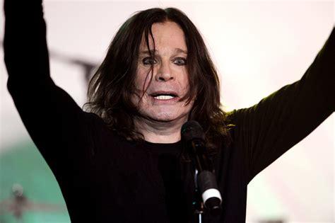 Ozzy Osbourne top ozzy osbourne
