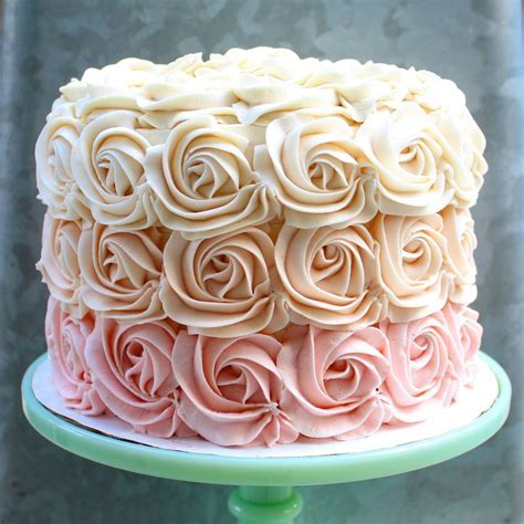 Sometimes simple is best. When it comes to buttercream