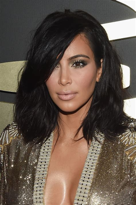 kim bellamy hair stylist kim kardashian s hair stylist tells us about that new