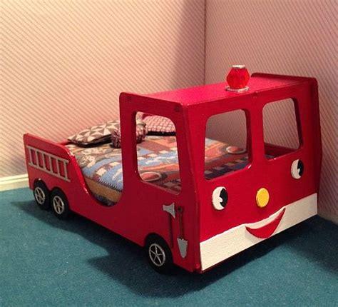 firetruck bedroom firetruck bedroom