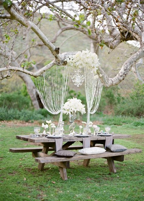 Wedding Arch Between Trees by Getting Ready For The New Quot Wedding Quot Year Juliehanan
