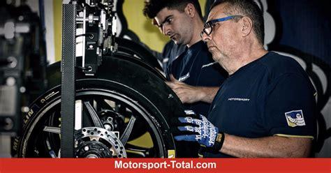 Gp Reifen Motorrad by Michelin Was Sich 2017 Bei Den Motogp Reifen Verndert