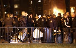 is section 8 open in nyc nypd officer who was shot in cheek released from hospital