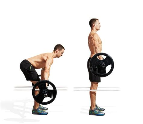 snatch grip rack deadlift the 25 most powerful exercises