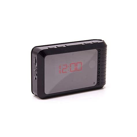 233 ra cach 233 e ip wifi horloge de bureau 720p