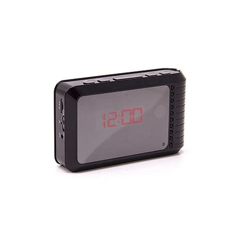 cachee bureau 233 ra cach 233 e ip wifi horloge de bureau 720p