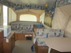 pics photos 2000 jayco pop up camper with slide out and