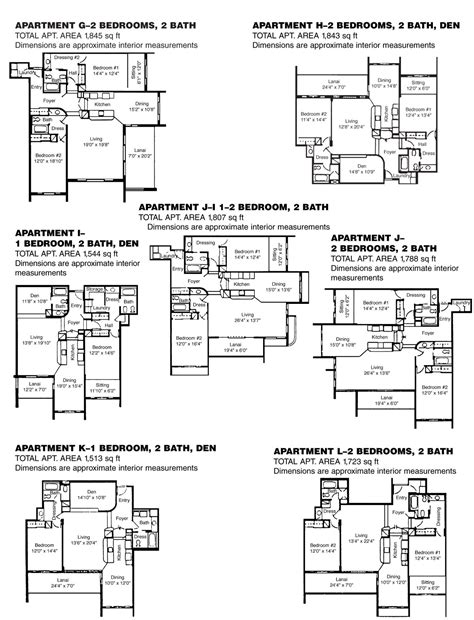 kaanapali alii floor plans kaanapali alii floor plans home flooring ideas