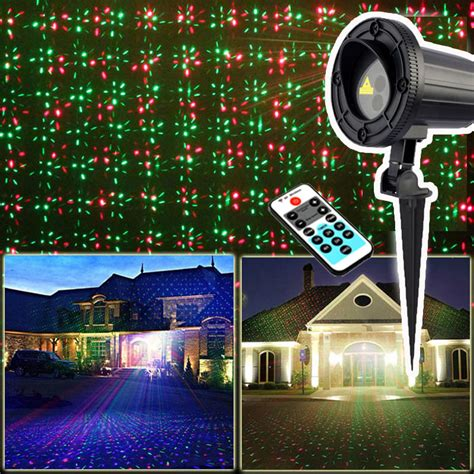 Patio Lights For Sale Decorations Sale 2016 Rgb Lights Outdoor Shower Laser Projector Waterproof
